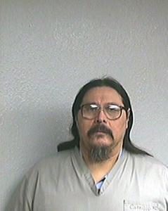 Richard Leon Larney a registered Sex or Violent Offender of Oklahoma