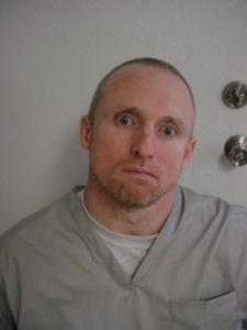 Christopher Dewayne Anderson a registered Sex or Violent Offender of Oklahoma