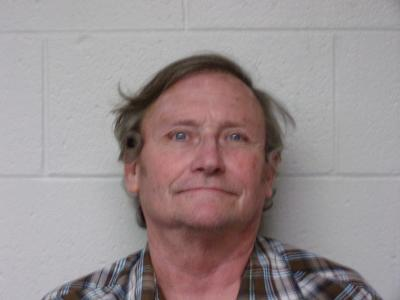 William Homer Richmond a registered Sex or Violent Offender of Oklahoma