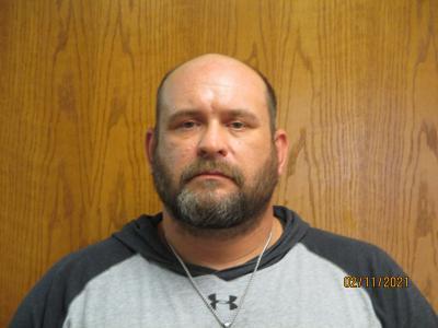 David Sean Daniels a registered Sex or Violent Offender of Oklahoma