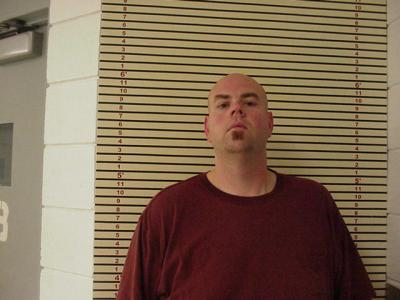 Johnathon Tobey Dickerson a registered Sex or Violent Offender of Oklahoma
