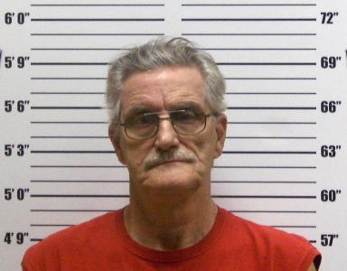 Joseph Wilbur Cline a registered Sex or Violent Offender of Oklahoma
