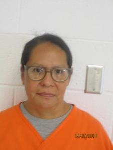 Wynema Ann Phillips a registered Sex or Violent Offender of Oklahoma