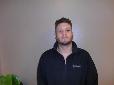 David Shane Fletcher a registered Sex or Violent Offender of Oklahoma