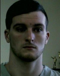 Clayton Alexander Hamilton a registered Sex or Violent Offender of Oklahoma