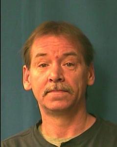 Kenneth Eugene Calhoon a registered Sex or Violent Offender of Oklahoma