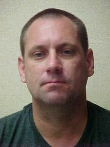 David Wayne Holt a registered Sex or Violent Offender of Oklahoma