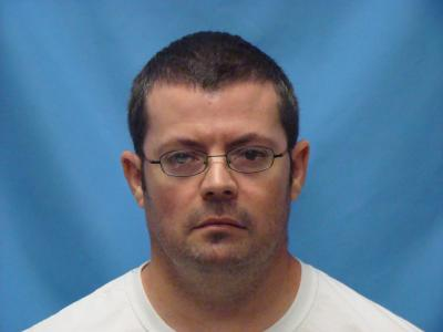 Brandon D Berry a registered Sex or Violent Offender of Oklahoma