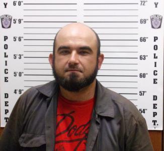 Rheuben Ray Brinkley a registered Sex or Violent Offender of Oklahoma