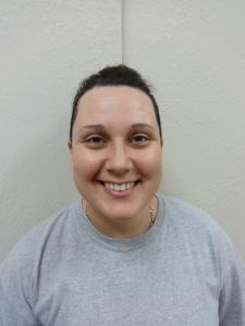 Christyn Marie Raincrow a registered Sex or Violent Offender of Oklahoma