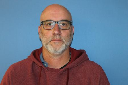 Charles Clay Dawson a registered Sex or Violent Offender of Oklahoma