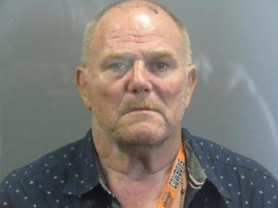 Mark W Allen a registered Sex or Violent Offender of Oklahoma