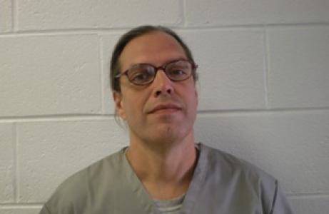 Daniel Brian Harvey a registered Sex or Violent Offender of Oklahoma