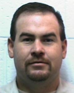 Christopher M Bartles a registered Sex or Violent Offender of Oklahoma
