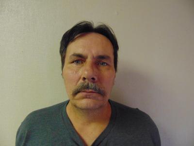 Vincent Edward Coberly a registered Sex or Violent Offender of Oklahoma
