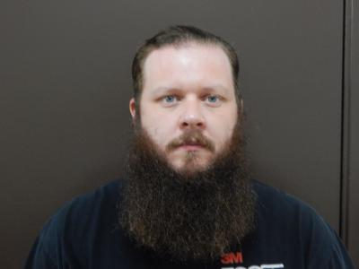 John Michael Davis a registered Sex or Violent Offender of Oklahoma