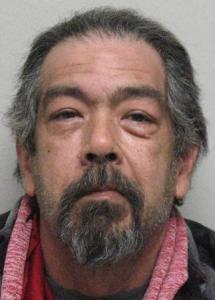 Richard Steven Colby a registered Sex or Violent Offender of Oklahoma