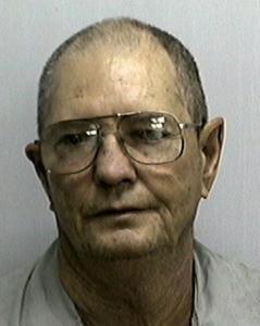 Merle Morris Manning a registered Sex or Violent Offender of Oklahoma