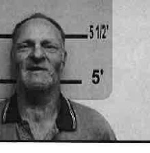 Raymond Eugene Johnson a registered Sex or Violent Offender of Oklahoma