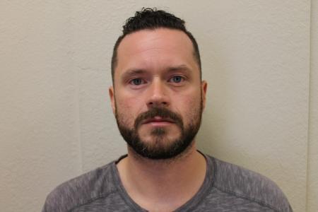 William Truett Barksdale a registered Sex or Violent Offender of Oklahoma