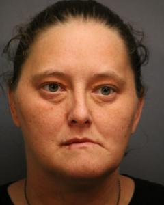 Stephanie Deanna Parrish a registered Sex or Violent Offender of Oklahoma