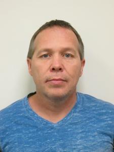 Roger Johnson a registered Sex or Violent Offender of Oklahoma