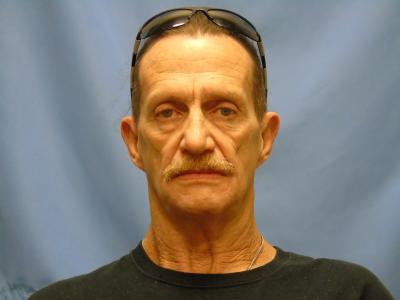 Virgil A Eastep a registered Sex or Violent Offender of Oklahoma