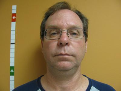 Randall Lynn Kinman a registered Sex or Violent Offender of Oklahoma