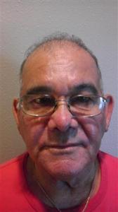 Barney Lloyd Robertson a registered Sex or Violent Offender of Oklahoma