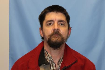 John M Giddens a registered Sex or Violent Offender of Oklahoma