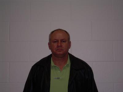 John Michael Curtis a registered Sex or Violent Offender of Oklahoma