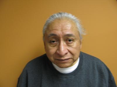 Robert B Ashley a registered Sex or Violent Offender of Oklahoma