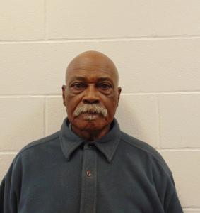 William Henry Gahagans a registered Sex or Violent Offender of Oklahoma