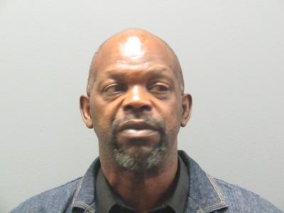 Gerald Ray Bohanan a registered Sex or Violent Offender of Oklahoma