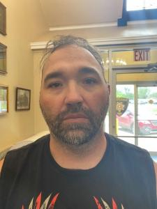 Chad Isaac Berry a registered Sex or Violent Offender of Oklahoma