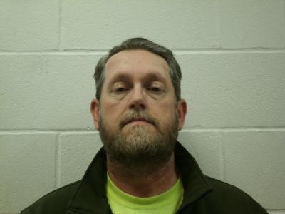 Alfred Carl Yocham Jr a registered Sex or Violent Offender of Oklahoma
