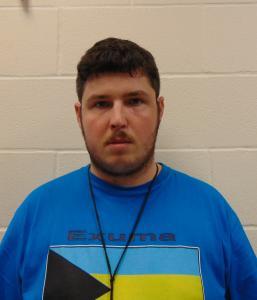 Brett Gabriel Harris a registered Sex or Violent Offender of Oklahoma