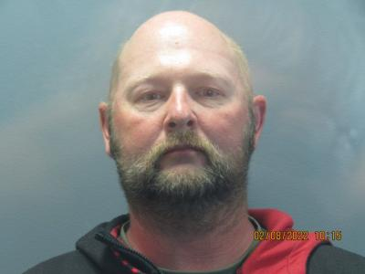 Dale E Hooten a registered Sex or Violent Offender of Oklahoma