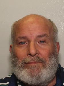 Gary Lloyd Moore a registered Sex or Violent Offender of Oklahoma