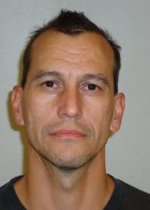 Jared Duane Tyree a registered Sex or Violent Offender of Oklahoma