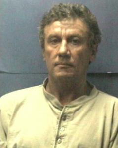 Tommy Lester Blower a registered Sex or Violent Offender of Oklahoma