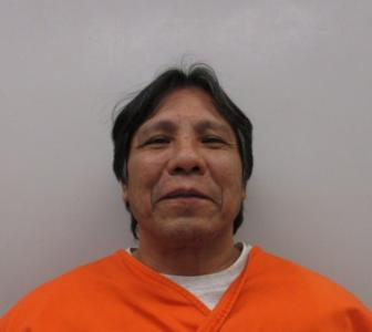 Randolph England Jr a registered Sex or Violent Offender of Oklahoma