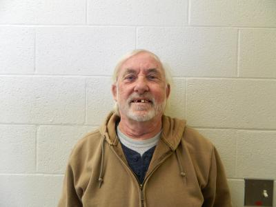 Walter C Gotschall a registered Sex or Violent Offender of Oklahoma