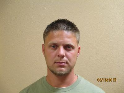 Allen Michael St Clair a registered Sex or Violent Offender of Oklahoma