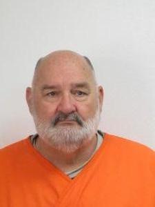 Eugene Richard Putnam a registered Sex or Violent Offender of Oklahoma