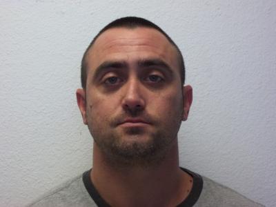 Jonathan Wade Spargo a registered Sex or Violent Offender of Oklahoma
