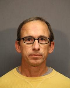 James Douglas Gallup a registered Sex or Violent Offender of Oklahoma