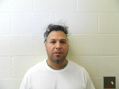 Mark Anthony Garza a registered Sex or Violent Offender of Oklahoma