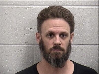 James Leon Thompson Jr a registered Sex or Violent Offender of Oklahoma