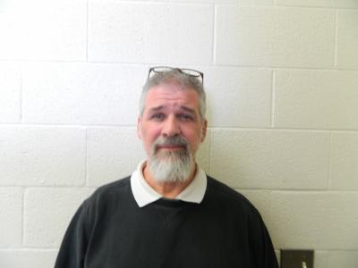 Kristan Kyle Phillips a registered Sex or Violent Offender of Oklahoma